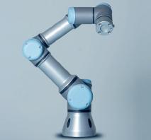 斯科特·菲爾茲電氣集團採用移動機器人同事(UR5、UR10)提高工作效率和員工安全