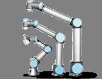 世界第三大的摩托車製造商選擇了UR5機器人- Universal Robots